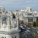 Madrid City & Architecture
