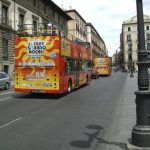 Madrid Tourist Bus