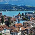 Lucerne & The Lake
