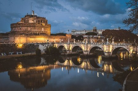 Castel Sant'Angelo: What To See & Do
