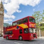Belfast City Sightseeing Bus