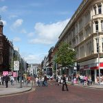 Royal Avenue, Belfast